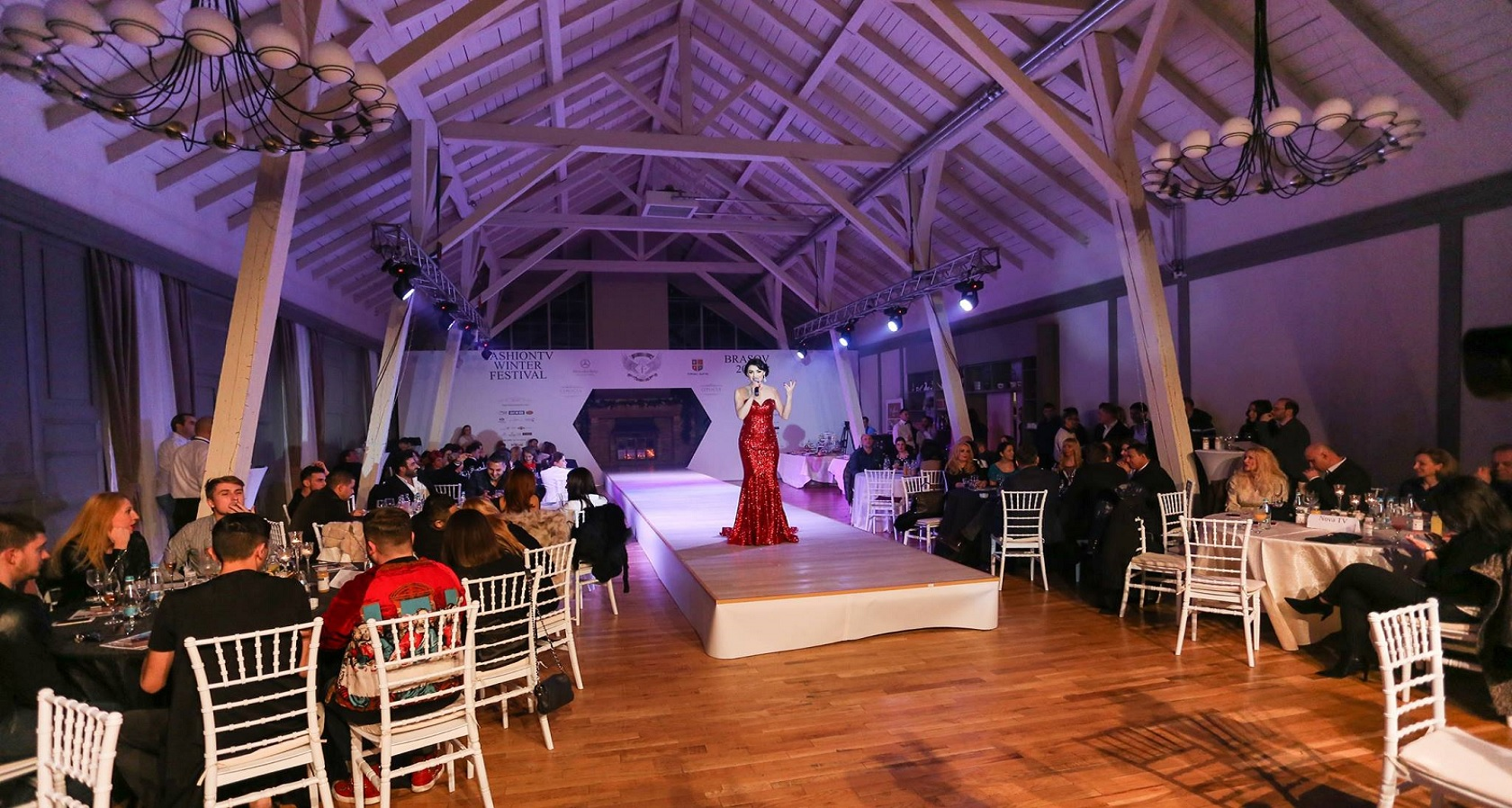 Fashion TV Winter Festival 2015 – Un real succes