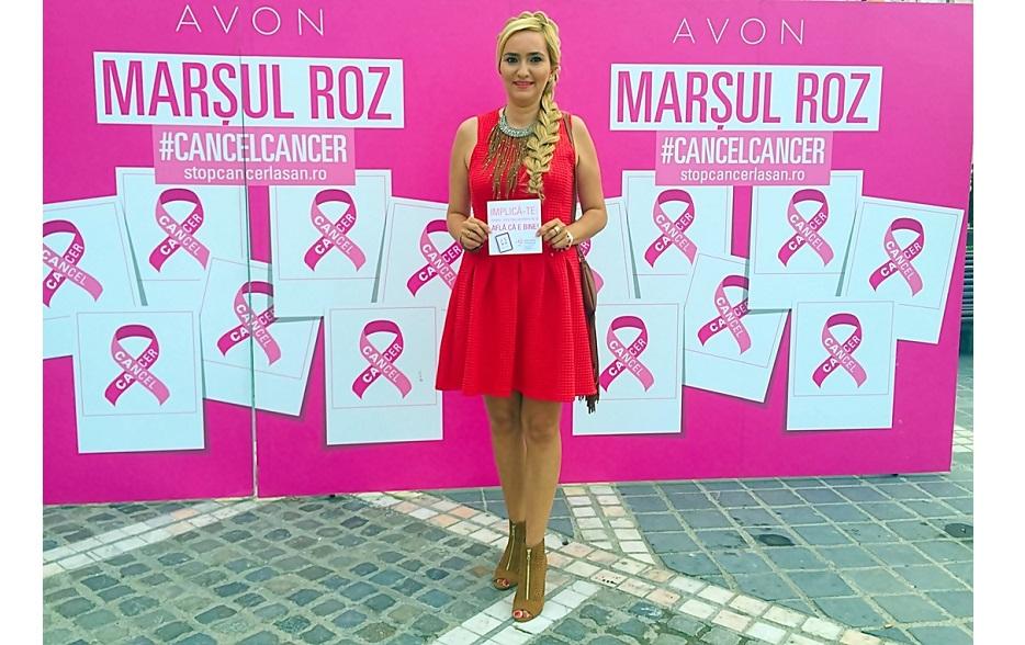 Marșul Roz
