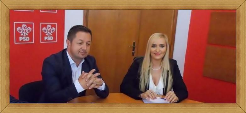 Organizaţia de femei PSD Braşov are un nou preşedinte interimar
