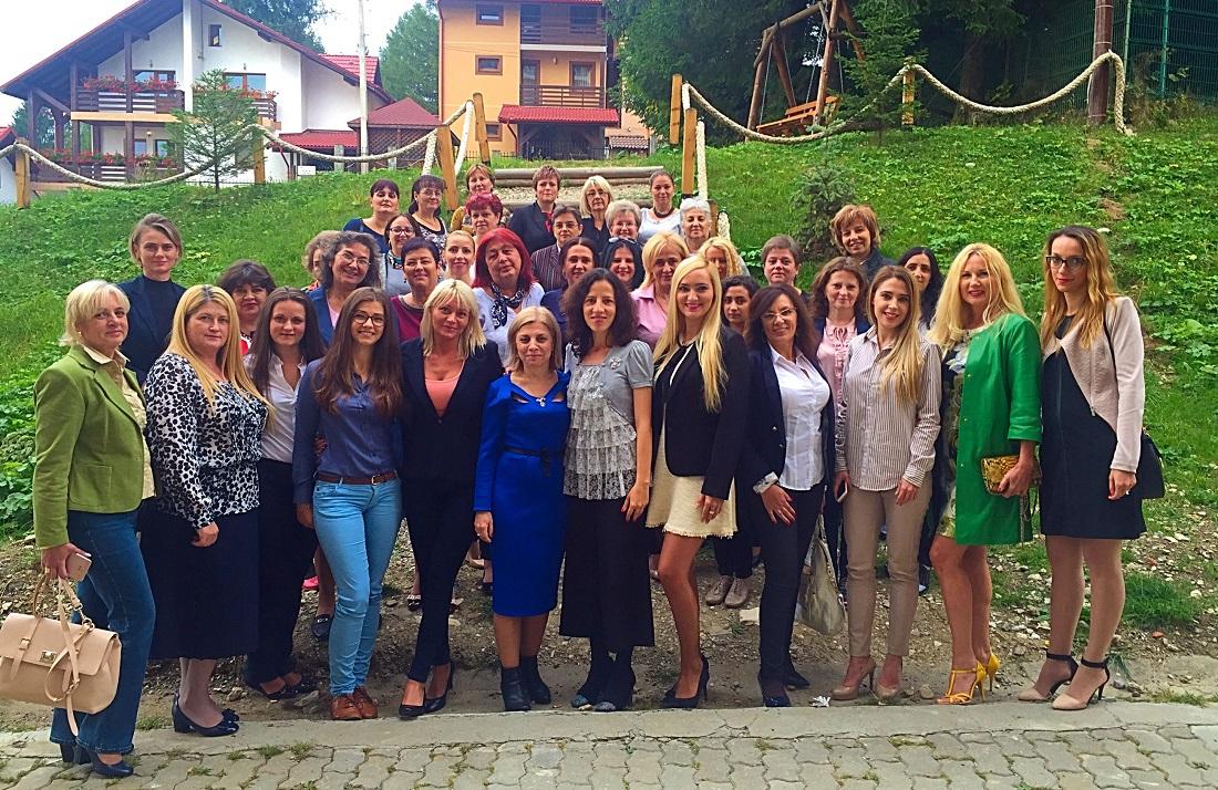 Teambuilding OFSD Brasov