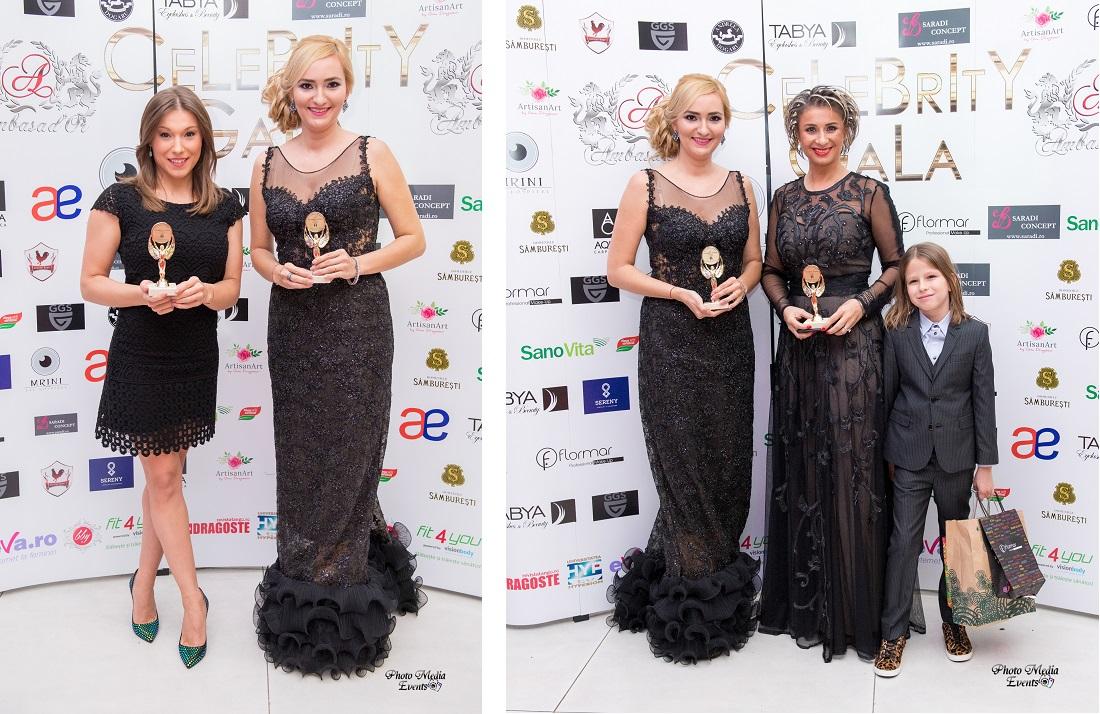 Iata cine sunt femeile de succes ale României in 2016