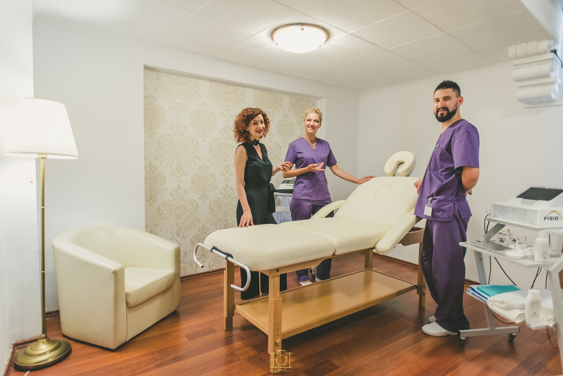 Clinica Fizio Estetix
