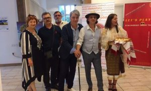 Sărbătoare a artei plastice româneşti contemporane la Balcic, Barbizonul pictorilor români interbelici