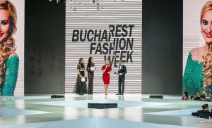 Nausica, Ioana Francia, Pepe, Anda Adam, Ilinca Vandici si Adela Diaconu, castigatorii Romanian Fashion Awards 2017