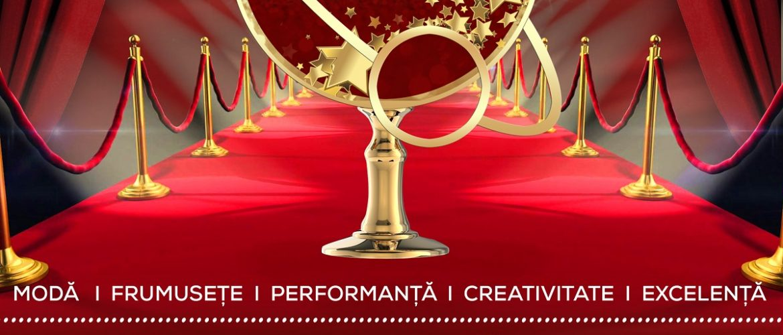 Filip George și Adela Diaconu premiază valorile la Gala Performanței & Excelenței 2019