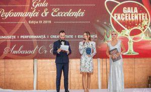 """Bianca Drăghiciu a fost desemnată """"Best Child Influencer 2019"""""""