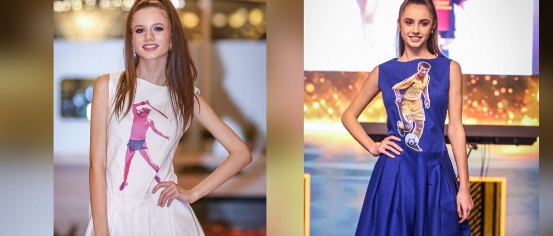 Super Model of the World – Bianca Draghiciu, Jade Kojic, Ana Maria Ivan, Elisya Lupu si Irina Nedelcu, cele mai de succes modele din noua generatie au defilat pentru o cauza nobila la Brașov