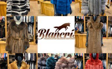 Blancris – Excelentă si calitate de peste 26 ani in confectionarea manuală a produselor din  blănuri naturale de cea mai bună calitate