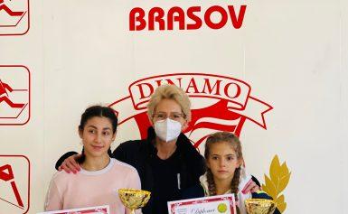 """Câștigătorii """"Cupei Dinamo"""" de la Brașov"""